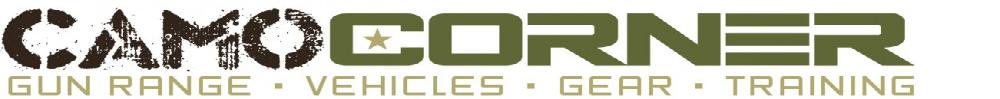 Camo Corner & Truck Sales LLC
